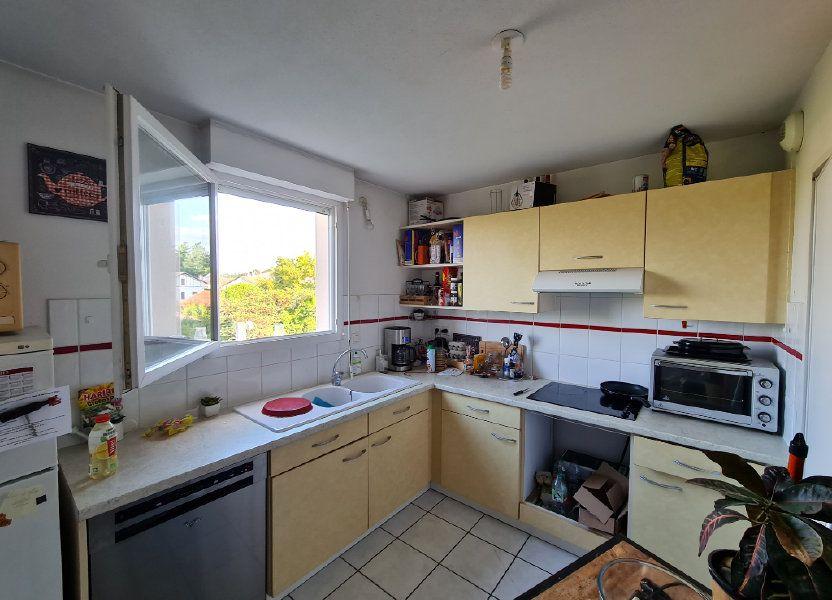 Appartement à louer 63.49m2 à Mont-de-Marsan