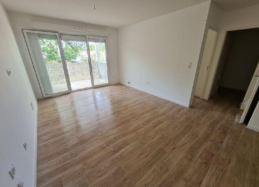 Appartement à louer 40.48m2 à Saint-Pierre-du-Mont