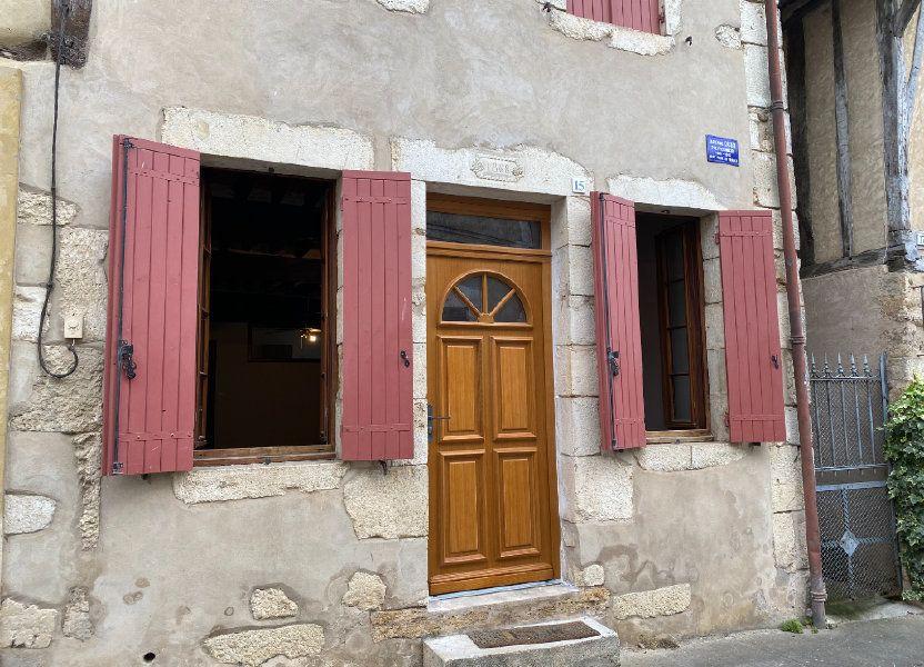 Maison à louer 130m2 à Labastide-d'Armagnac