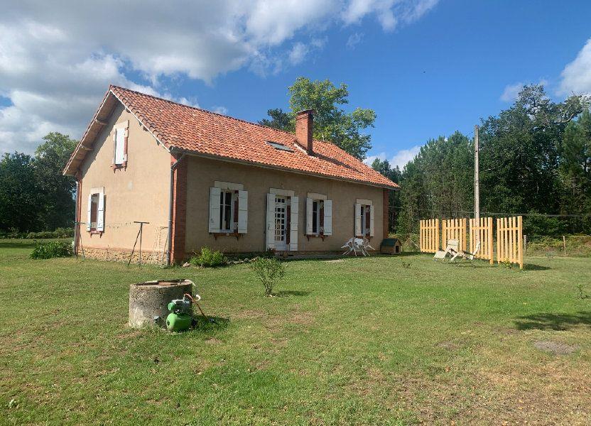 Maison à vendre 190m2 à Labrit