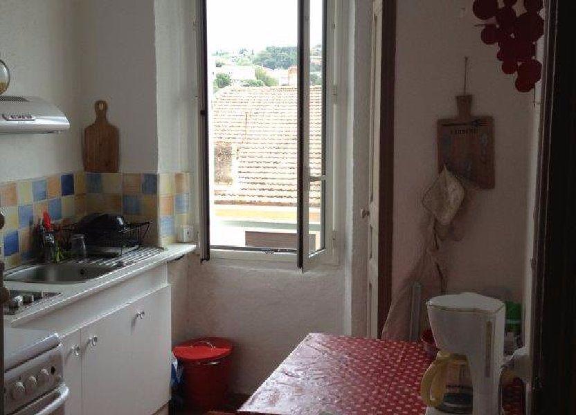 Appartement à louer 39m2 à Ollioules