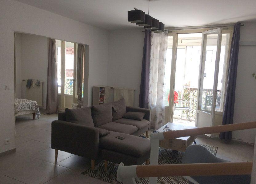Appartement à louer 47.85m2 à Toulon