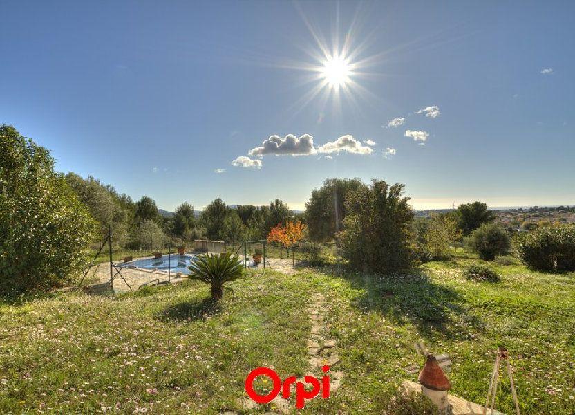Maison à vendre 175m2 à Sanary-sur-Mer