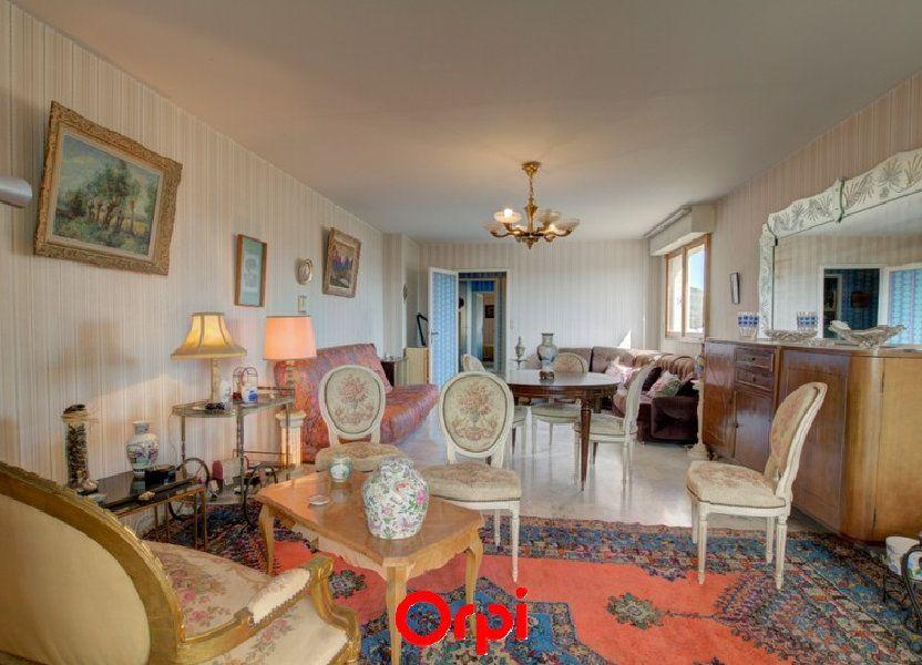 Appartement à vendre 63m2 à Six-Fours-les-Plages