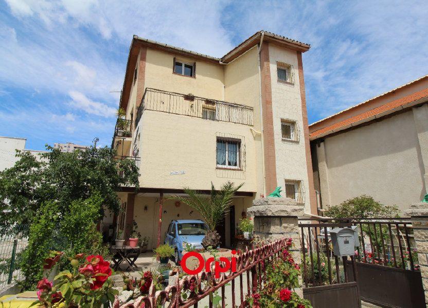 Maison à vendre 191.83m2 à La Seyne-sur-Mer