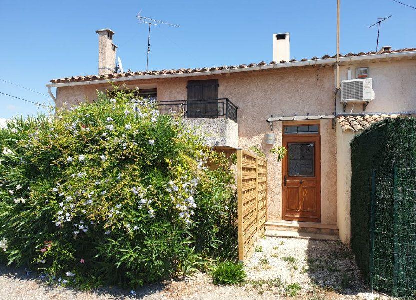 Appartement à louer 84.05m2 à Saint-Cyr-sur-Mer