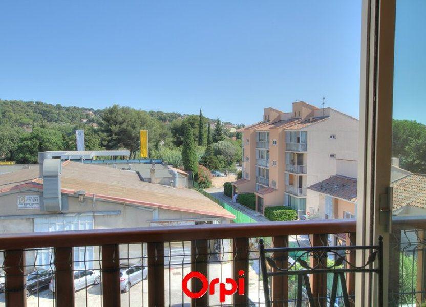 Appartement à vendre 37.23m2 à Sanary-sur-Mer