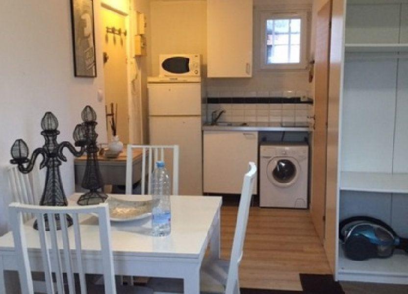 Appartement à vendre 18m2 à Sanary-sur-Mer