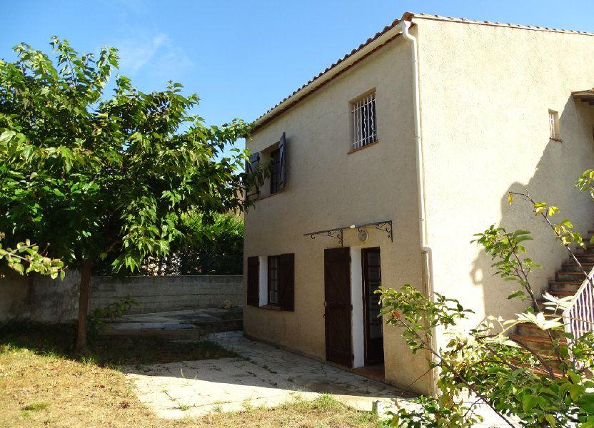 Maison à vendre 142m2 à Sanary-sur-Mer