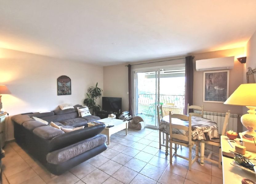 Appartement à vendre 73.59m2 à Ollioules