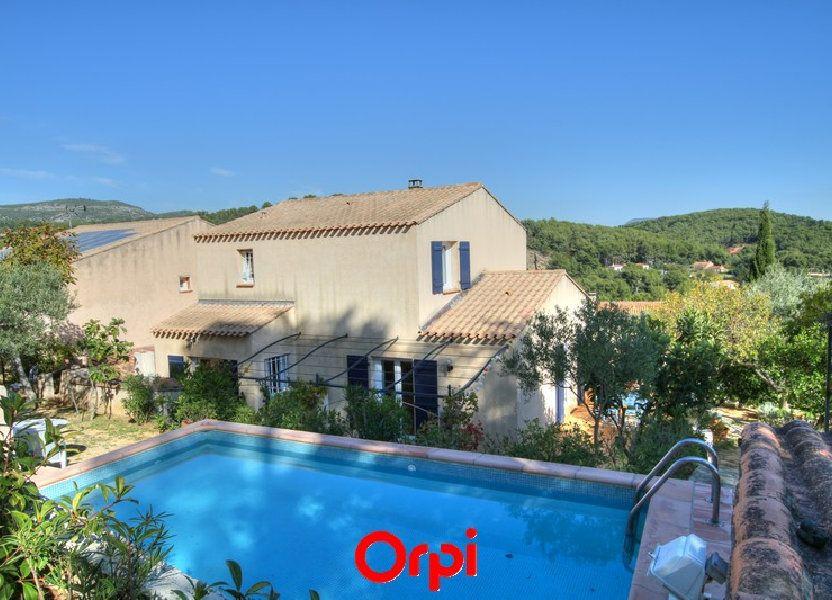 Maison à vendre 120m2 à Sanary-sur-Mer