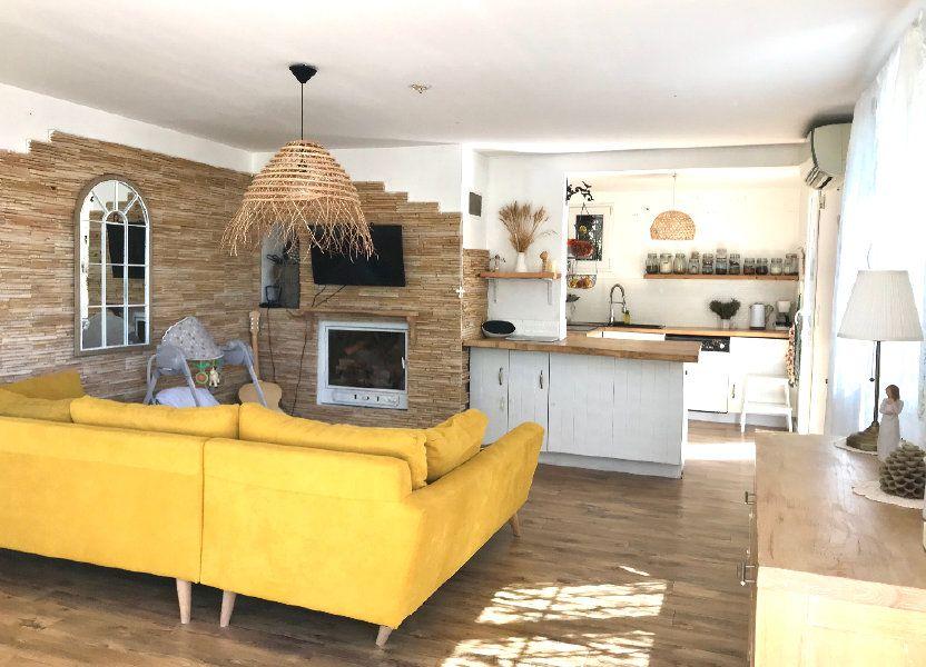 Maison à vendre 140m2 à Sanary-sur-Mer