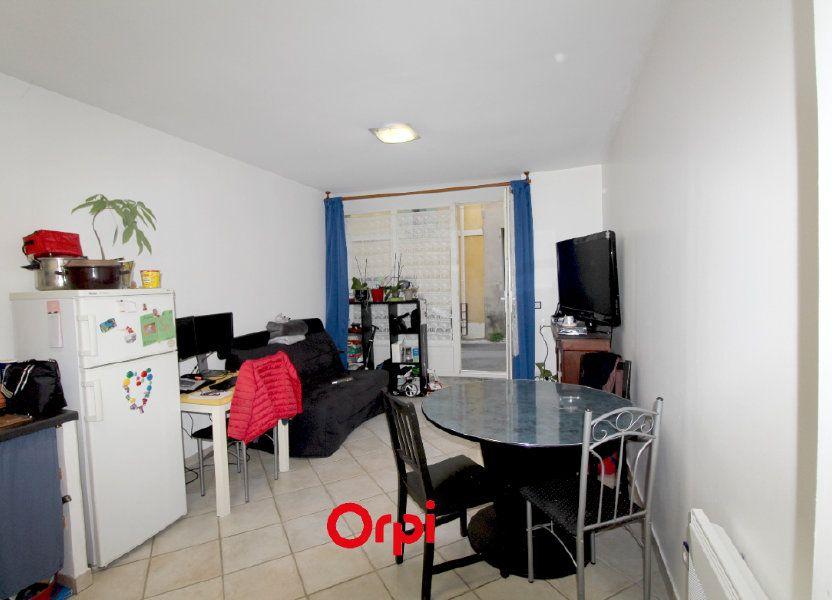 Appartement à vendre 36m2 à Le Beausset