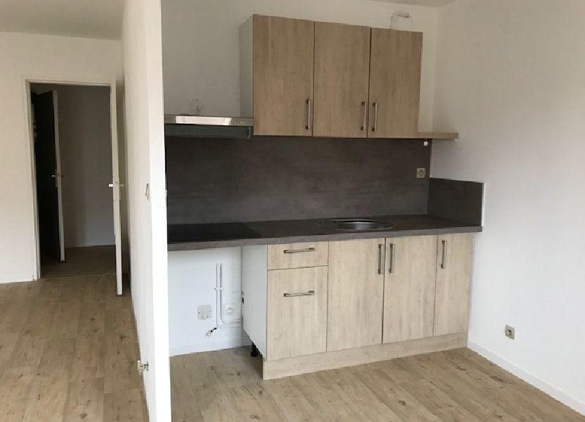 Appartement à louer 37m2 à Ollioules