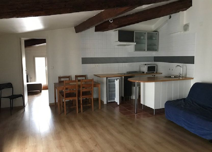 Appartement à louer 42.9m2 à Ollioules