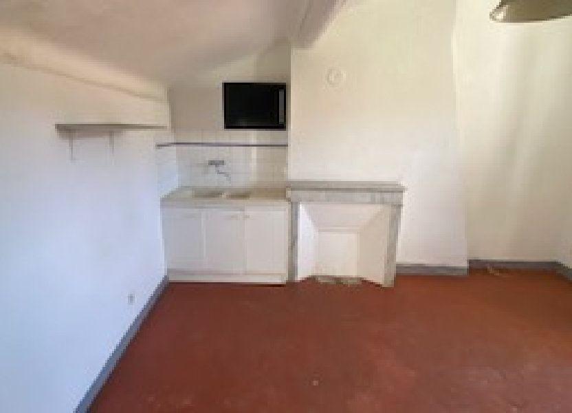 Appartement à vendre 19m2 à Ollioules
