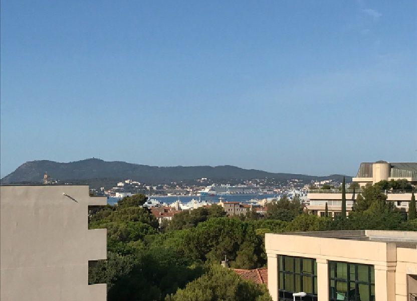 Appartement à louer 67m2 à Toulon