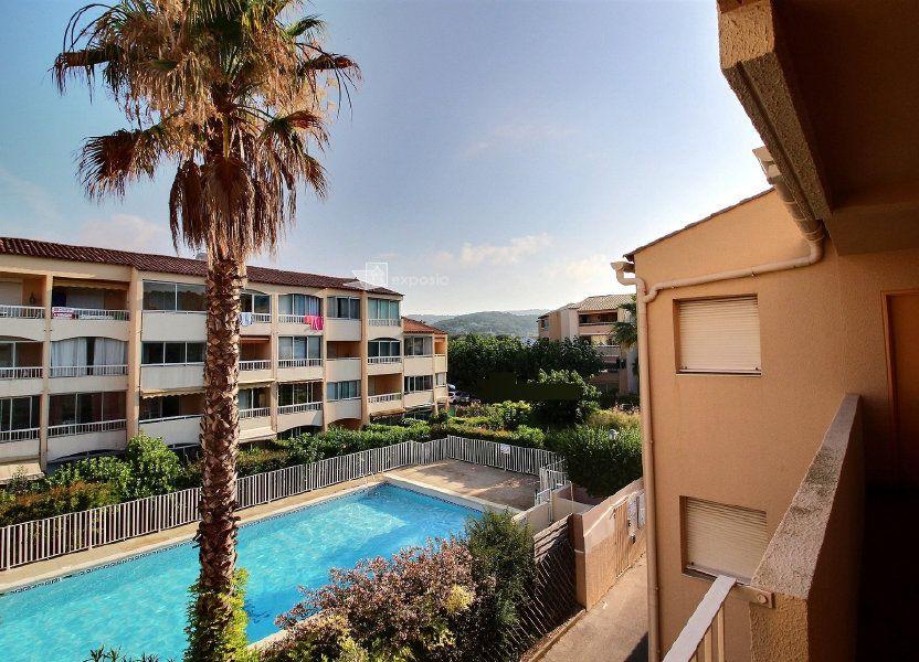 Appartement à vendre 23.64m2 à Sanary-sur-Mer