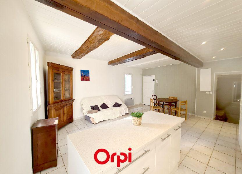 Appartement à vendre 44.24m2 à Le Beausset