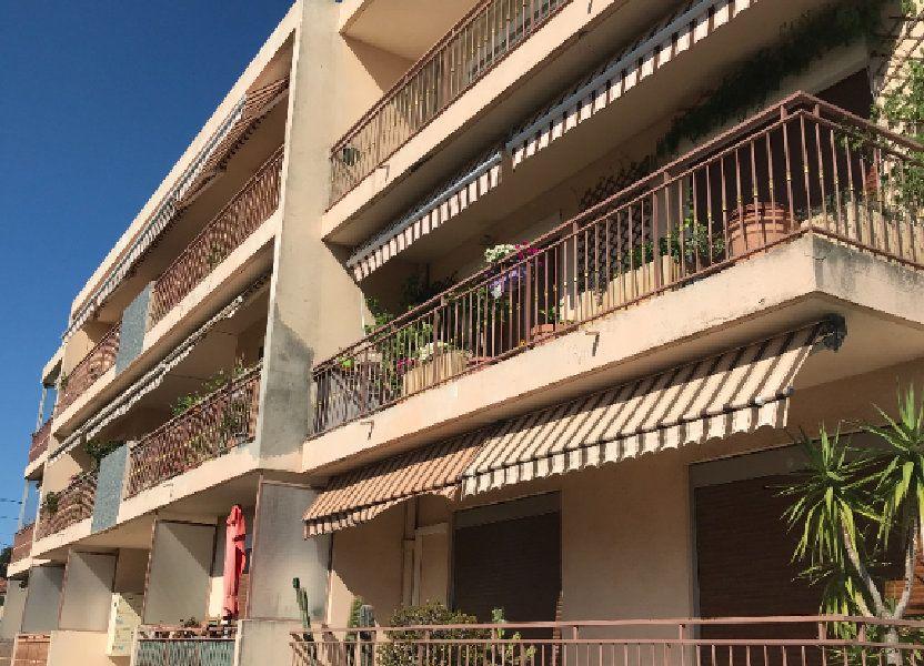 Appartement à louer 95.06m2 à Toulon