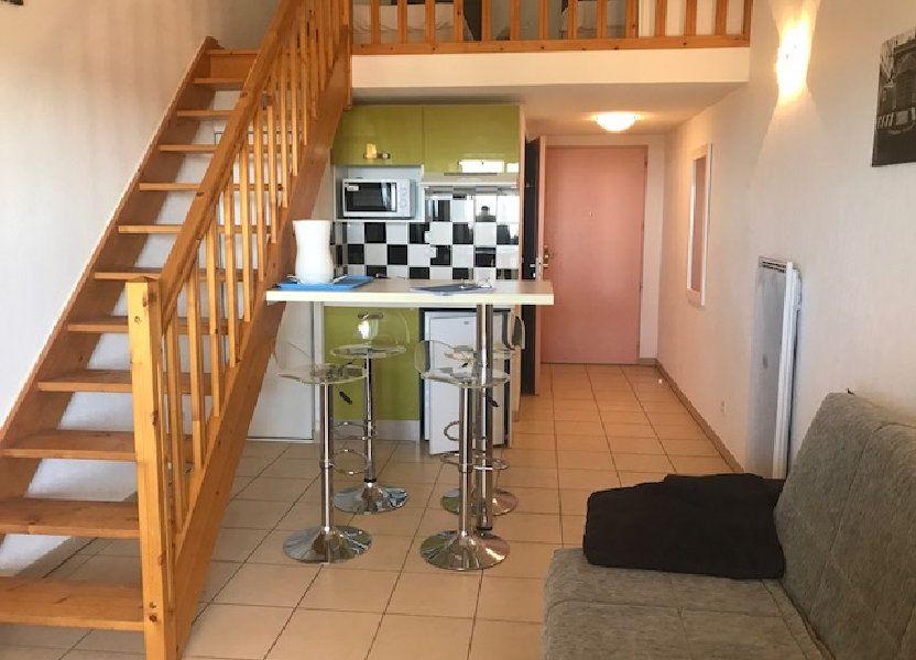 Appartement à louer 30m2 à Signes