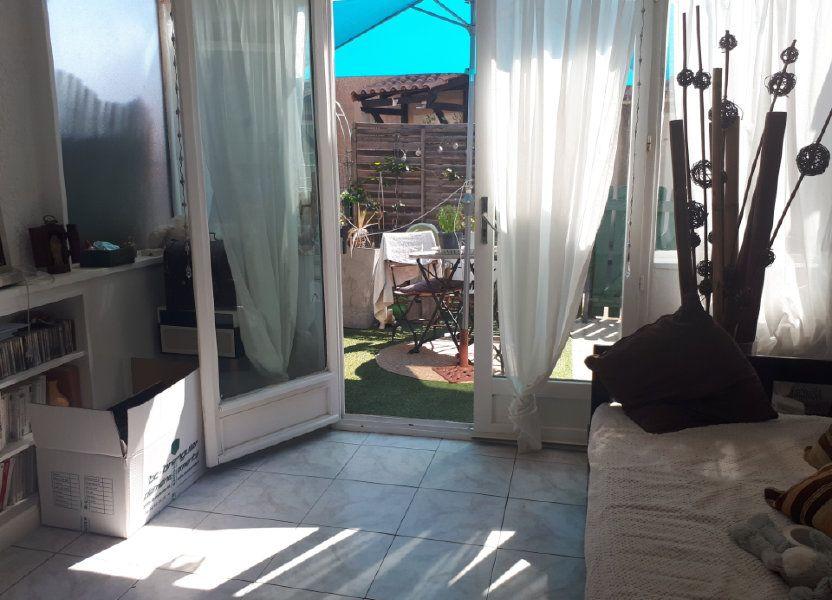 Maison à louer 40m2 à Sanary-sur-Mer