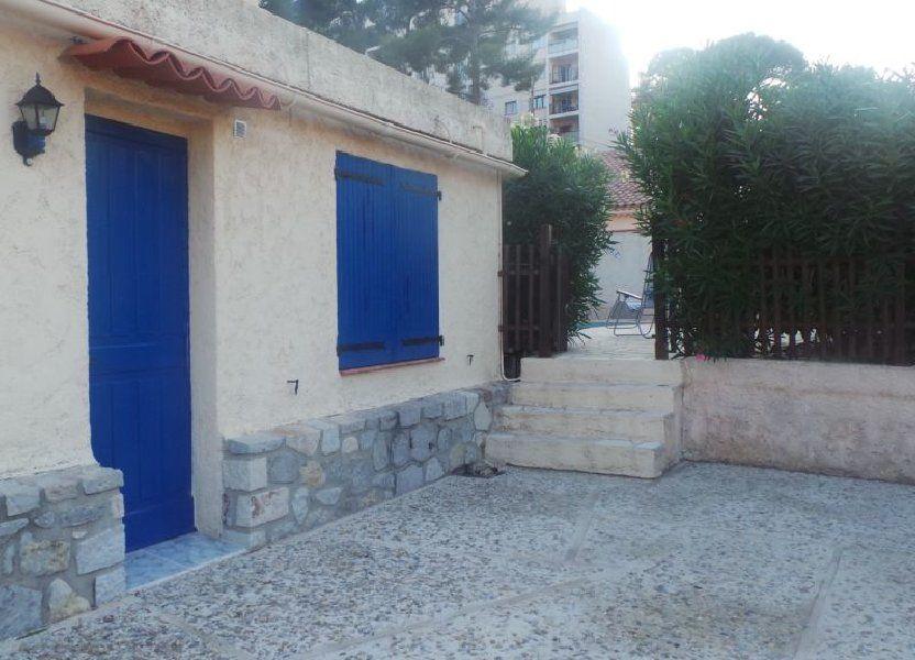 Appartement à louer 19m2 à Toulon