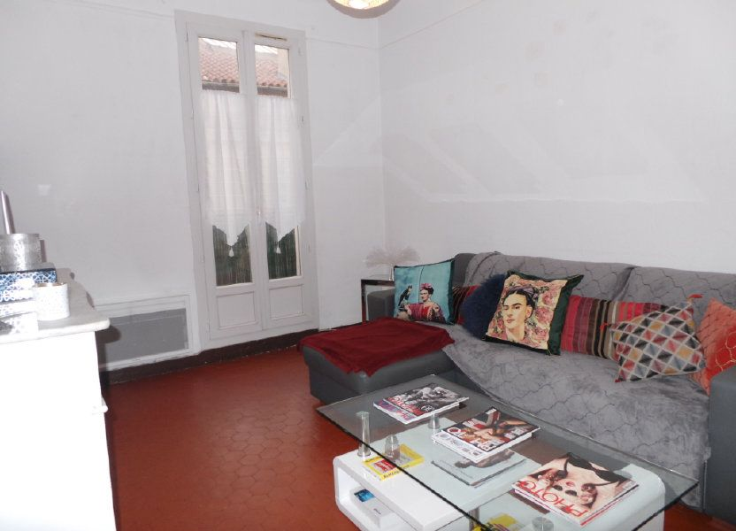 Appartement à louer 54.43m2 à Toulon