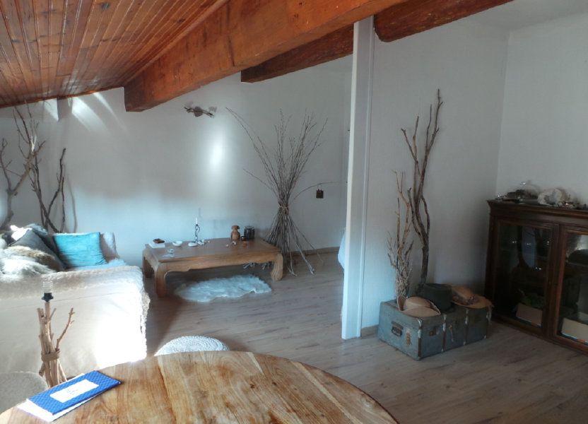 Appartement à louer 50.61m2 à Toulon