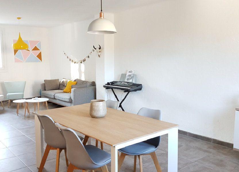 Maison à louer 79.44m2 à Toulon