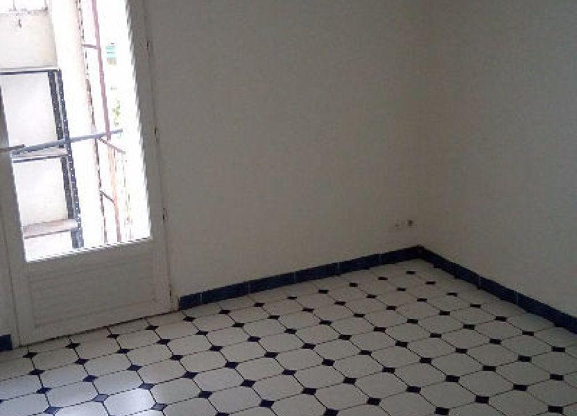 Appartement à louer 59m2 à Toulon