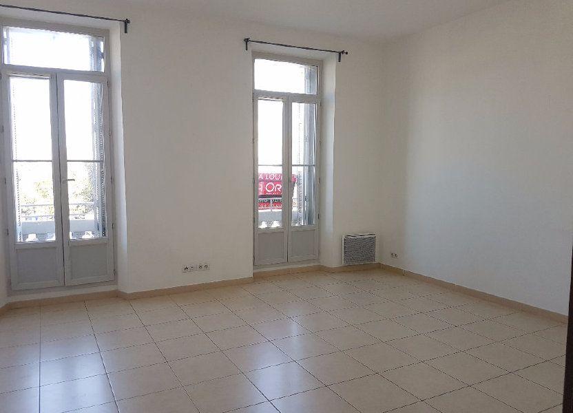 Appartement à louer 86.97m2 à Toulon