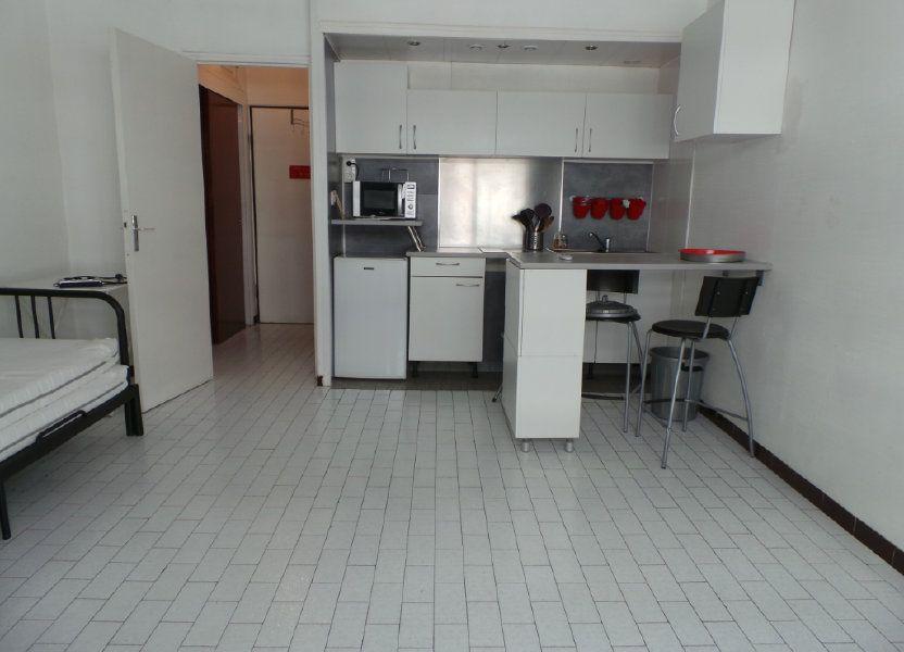 Appartement à louer 23.19m2 à Toulon
