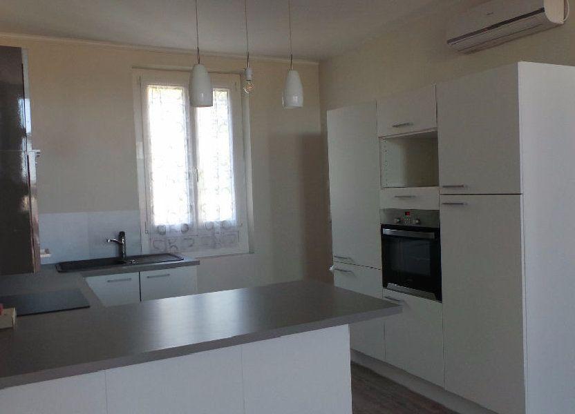Appartement à louer 38.76m2 à Toulon