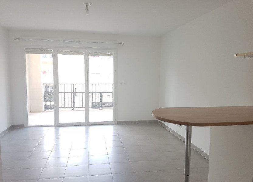 Appartement à louer 41.01m2 à Toulon