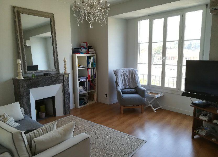Appartement à louer 62.11m2 à Toulon