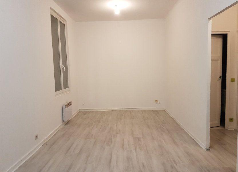 Appartement à louer 43.01m2 à Toulon