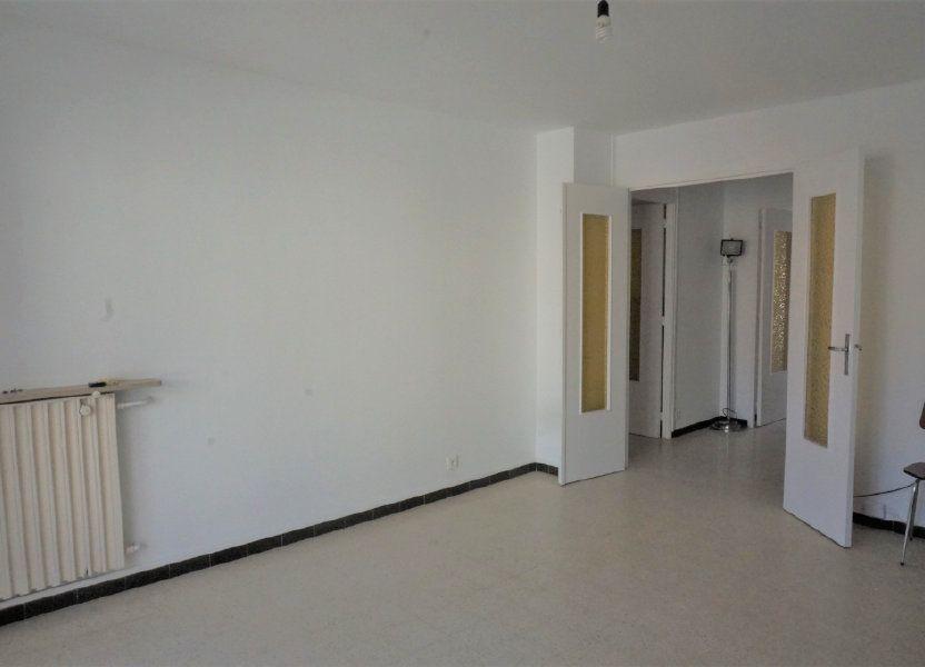 Appartement à vendre 66.5m2 à Toulon