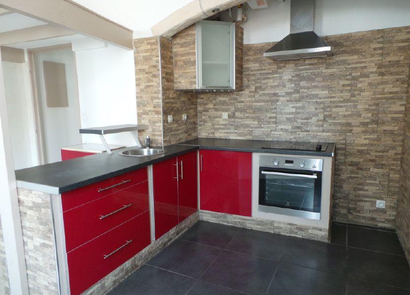 Appartement à louer 36.6m2 à Toulon