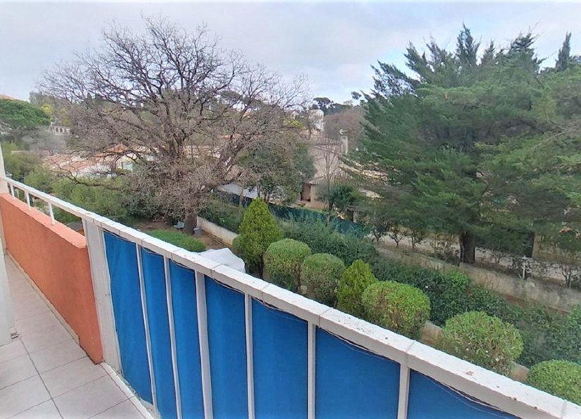 Appartement à vendre 57.7m2 à Toulon