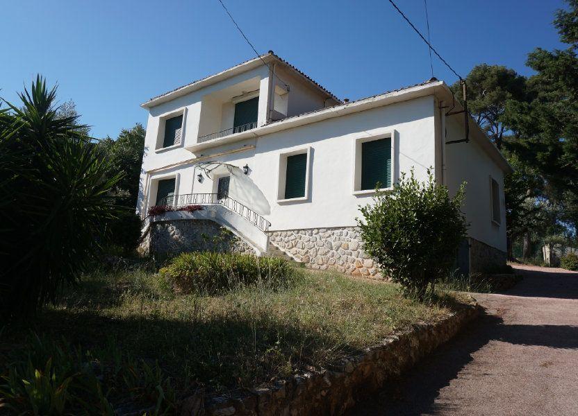 Maison à vendre 195m2 à Toulon