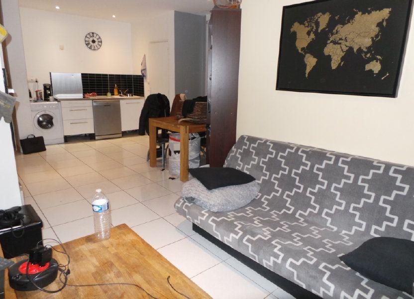 Appartement à louer 40.9m2 à Toulon