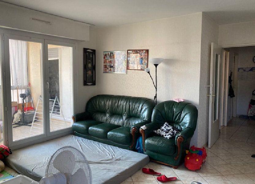 Appartement à vendre 68m2 à Toulon