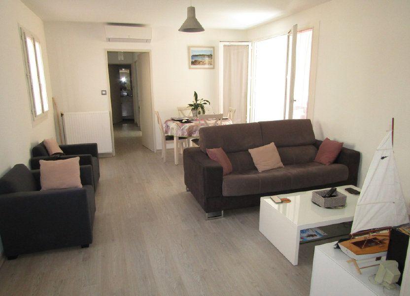 Appartement à vendre 68.29m2 à Toulon