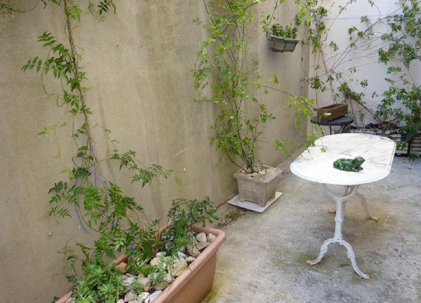 Appartement à vendre 29.19m2 à Toulon