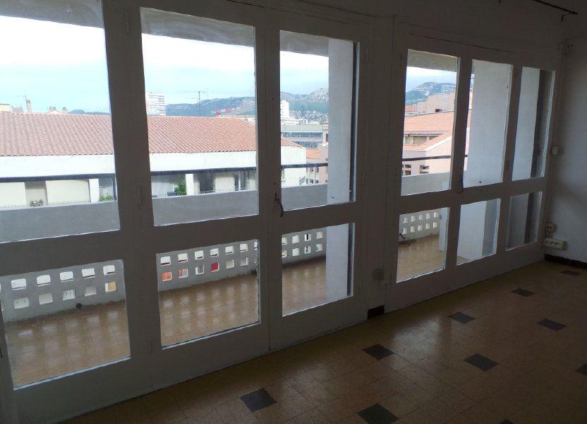 Appartement à louer 29m2 à Toulon