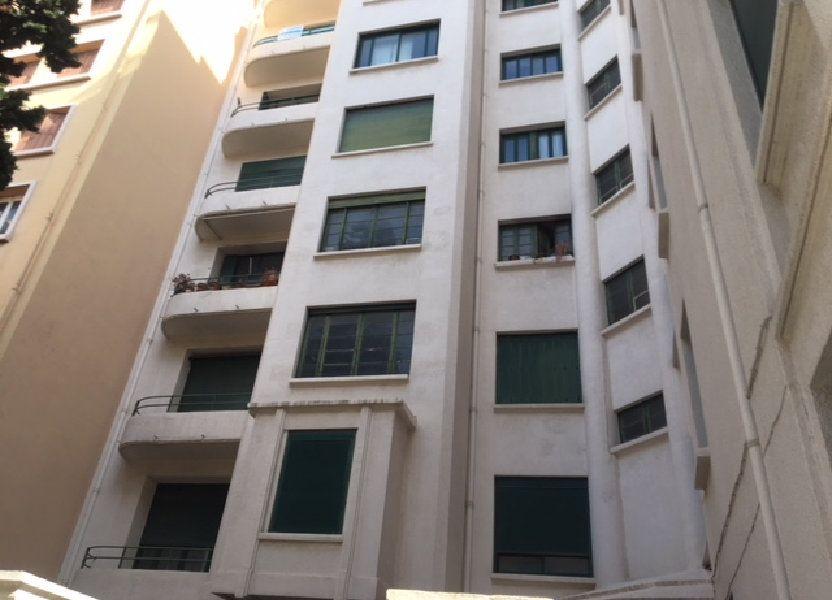 Appartement à vendre 75m2 à Toulon