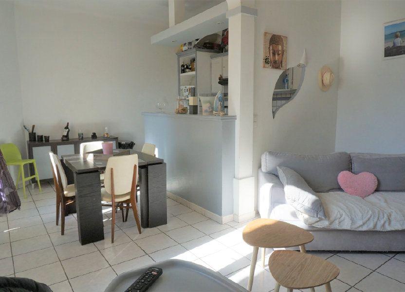 Appartement à vendre 72m2 à Toulon