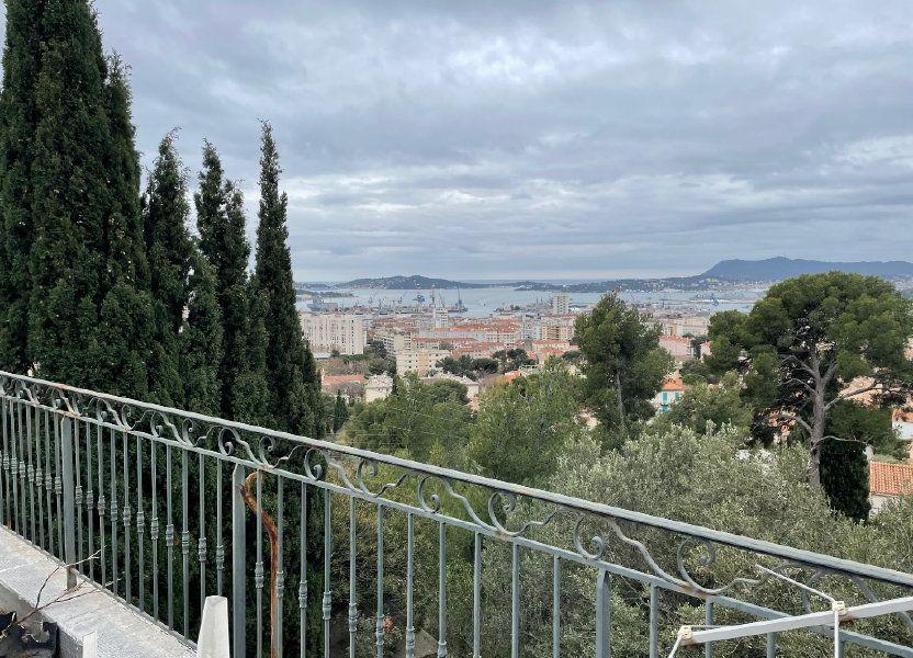 Maison à vendre 180m2 à Toulon