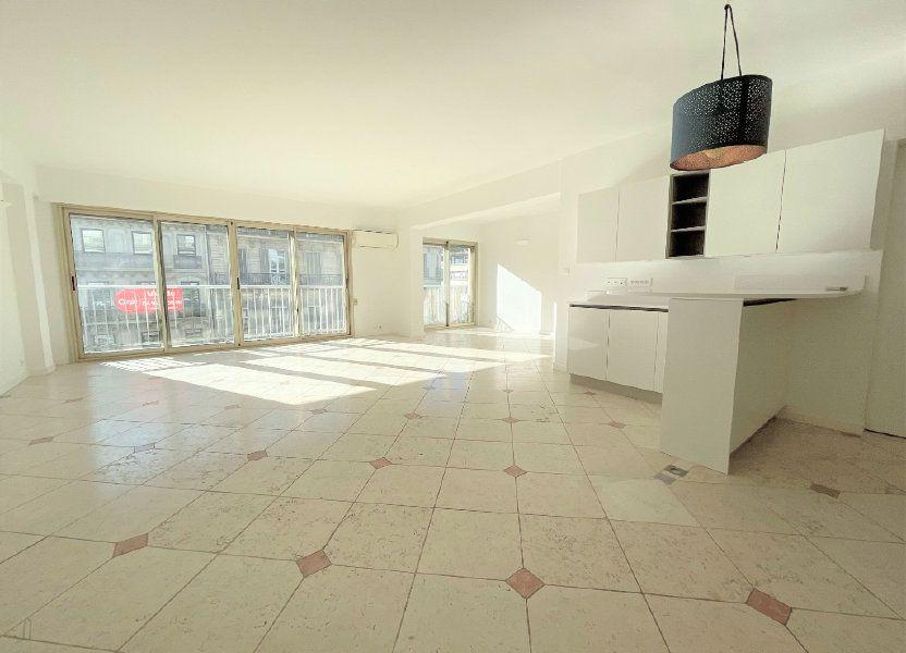 Appartement à vendre 133.61m2 à Toulon